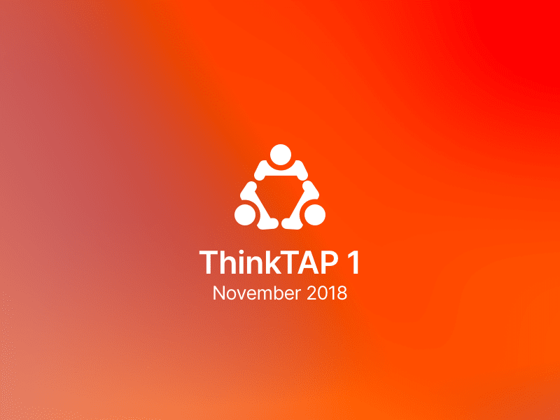 ThinkTAP 1