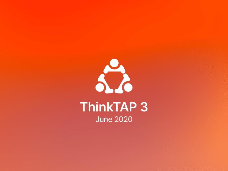 ThinkTAP 3 white paper
