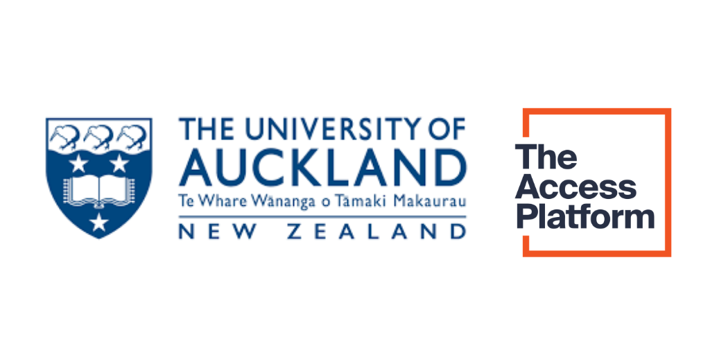 TAP in the wild: the University of Auckland is live!