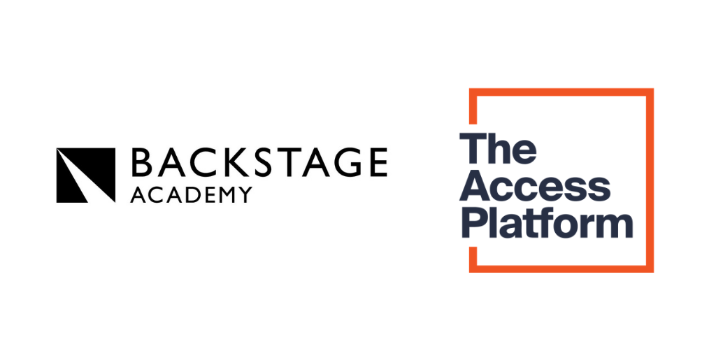 TAP in the wild: Backstage Academy goes live!