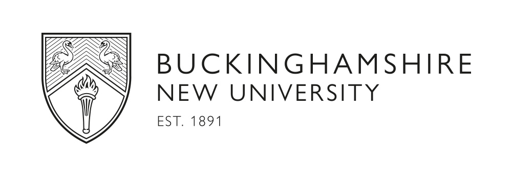 Buckinghamshire New University Logo