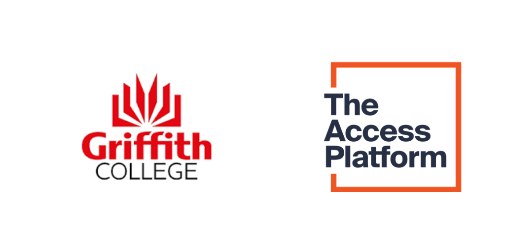 Griffith College goes live!