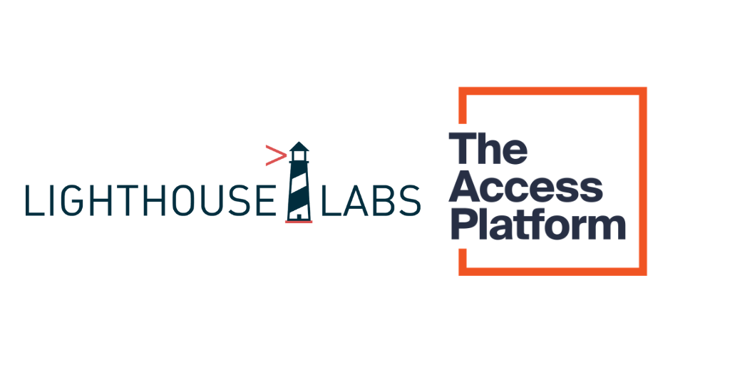 TAP in the wild: Lighthouse Labs are live!