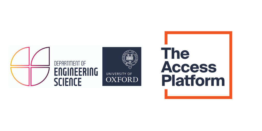 TAP in the wild: Oxford University's Department of Engineering Science now live!