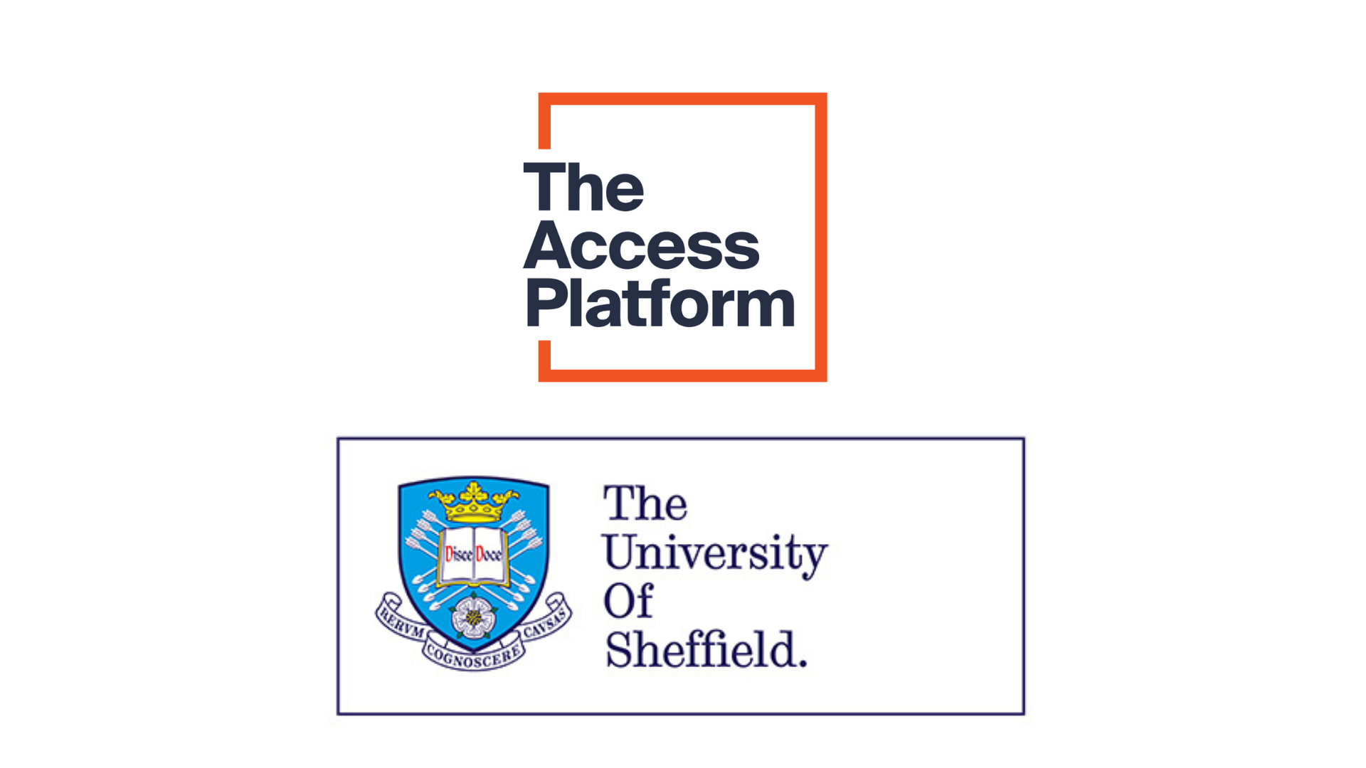 In conversation with The University of Sheffield
