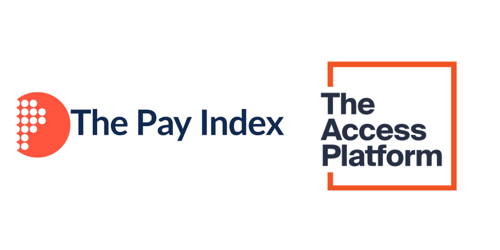 The Access Platform and The Pay Index join forces!