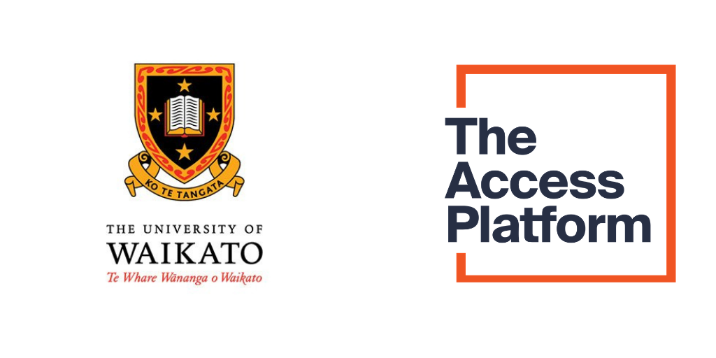TAP in the wild: the University of Waikato is live!